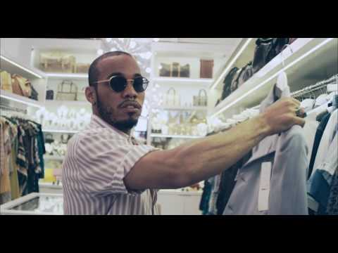Highsnobiety | Anderson Paak | Vintage Shopping