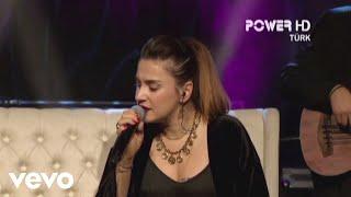 Ceyl'an Ertem - Bırak Kendini (Powertürk Akustik) Video