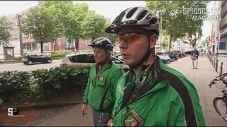 Straßenverkehr: Fahrradfahrer gegen den Rest - SPIEGEL TV Magazin