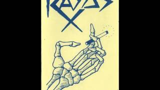Rayos X - Ansiedad full tape