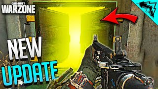 We Infiltrated the Bunker in the NEW UPDATE! - Warzone Battle Royale