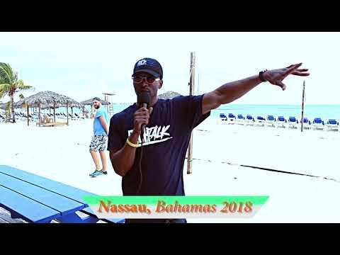 GsoTv : Live from Nassau, Bahamas 2018