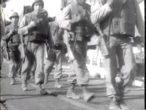1958 Newsreel: U.S. at the United Nations on Lebanon and Jordan