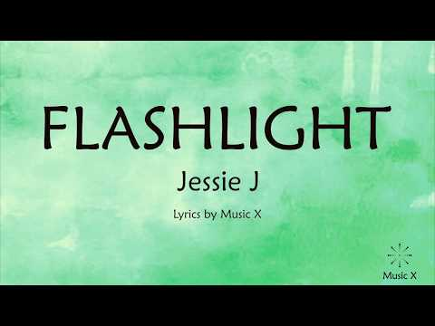Jessie J - Flashlight (Karaoke)