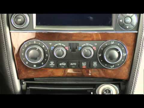 Dual Zone Thermatic Automatic Climate Control Mercedes
