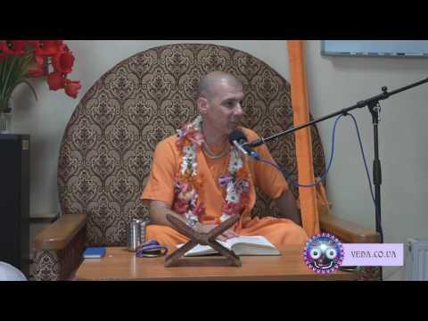 Шримад Бхагаватам 4.12.48 - Бхакти Расаяна Сагара Свами