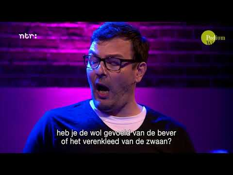Andreas Scholl en Mike Fentross - Have you seen the bright lily grow? | Podium Witteman