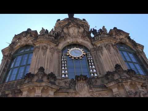 Dresden mit Semperoper  2013 HE