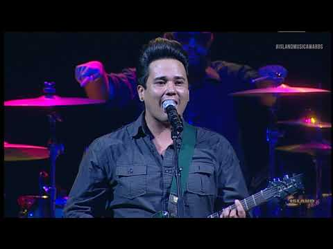 Island Music Awards - Mike Izon performs Purple Haze & Brown Sugar Girl