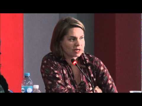 SEI-WGBU COP16 side event: Astrid Schulz on changing consumption patterns