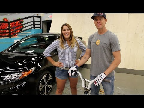 2015 - 2014 Honda CIVIC Si REVIEW AND TEST DRIVE | Herb Chambers Honda © - YouTube