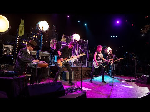 The Pretenders on Austin City Limits