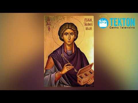Las Oraciones de los Santos: Oracion a San Pantaleon (27 de julio)