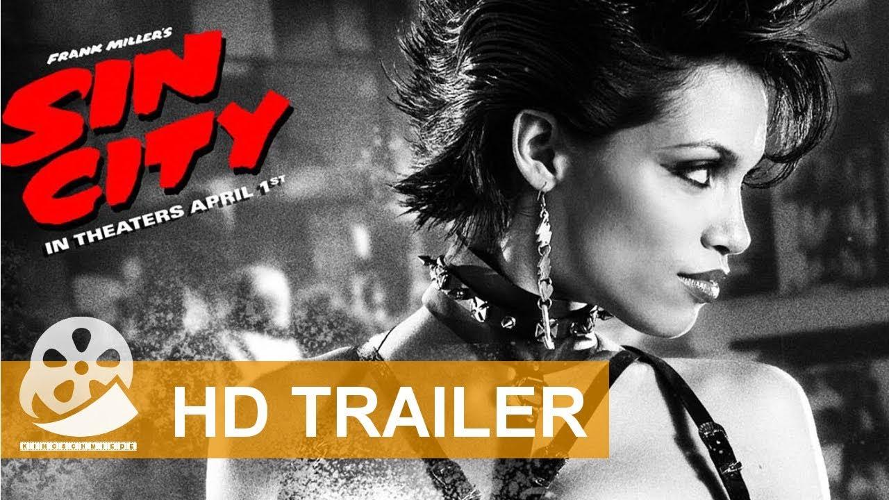 Sin City Trailer Deutsch