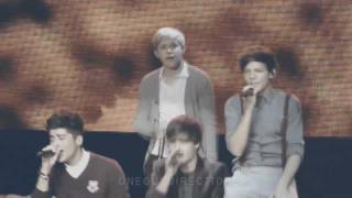 One Direction-More Than This (Up All Night:The Live Tour) [HD]