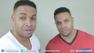 Is Going Down On Yourself Considered Gay? @Hodgetwins thumbnail