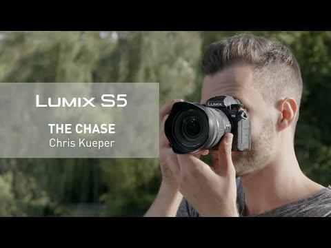 LUMIX S5 - Through the eyes of Chris Kueper