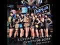 JK Ninja Girls & Ninja Oyajis (Kobushi Factory) - Pitch Pichi Tomodachi