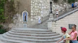 Крым - Бахчисарай - Свято-Успенский мужской монастырь(, 2016-08-04T18:17:44.000Z)