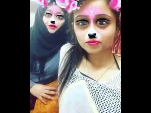 Funny Kashmiri girls mimicking Baramulla Sopore sumo service