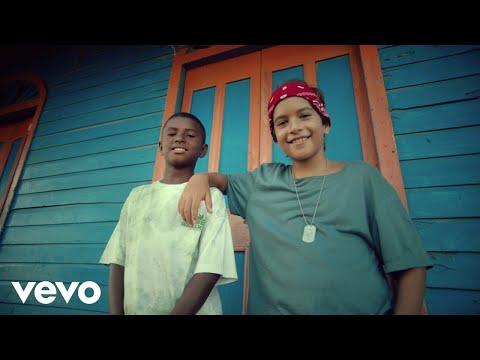 Dylan Fuentes, Daramola - Felicia (Official Video)