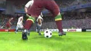 UEFA Euro 2008 - Xbox 360 Playstation 3