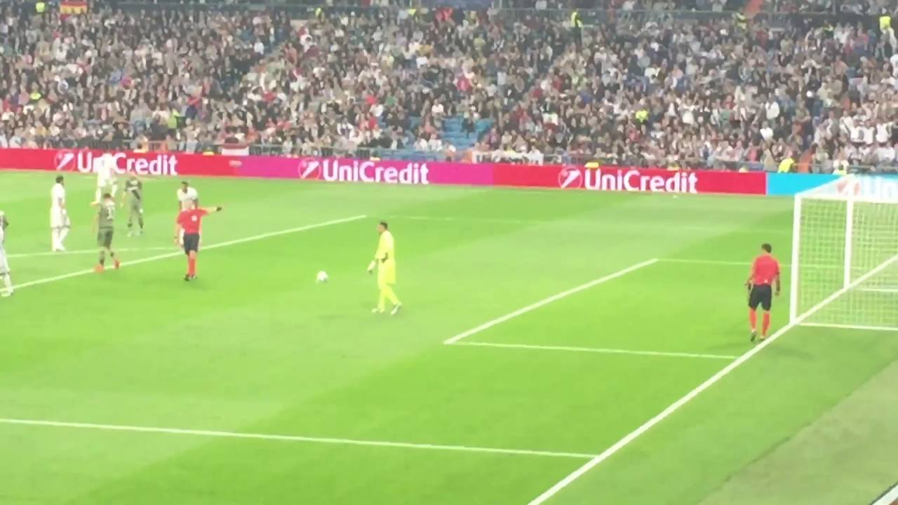 Download Real-Legia.  M. Radovic- goal from penalty!!! Awesome!!!