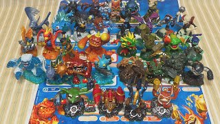 Skylanders Spyro's Adventure Collection