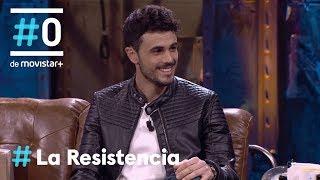 LA RESISTENCIA - Entrevista a Óscar Dorta | #LaResistencia 21.02.2019