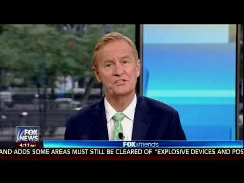 Thumbnail: Fox and Friends corrects the record