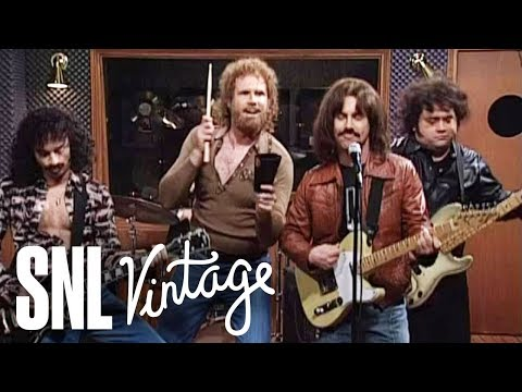 Carter Alan - SNL 'Cowbell Sketch' Ruined Christopher Walken's Life (lol!)