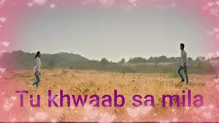 LYRICAL Bekhayali Kabir Singh Shahid K Kiara A Sandeep Reddy Vanga Sachet Parampara Irshad