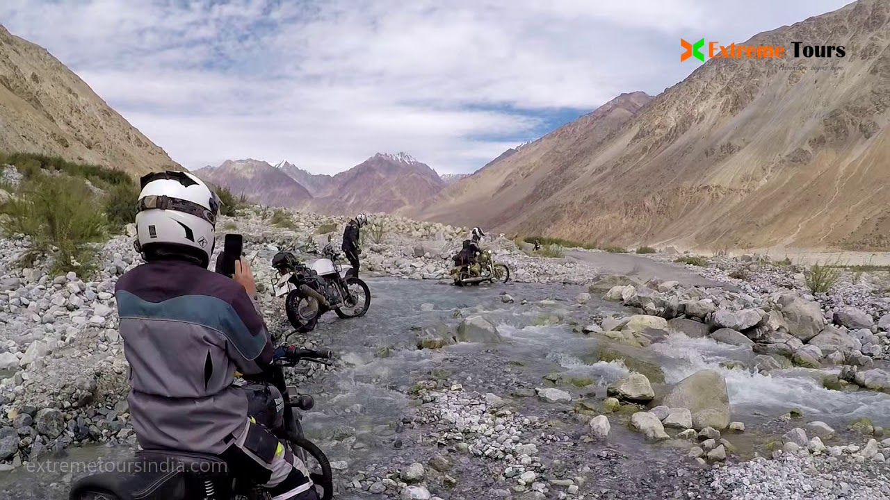 Are You Ready For An Adventure In Himalayas