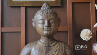 Sabai Thai Spa, a Day Spa in Vancouver for Thai Massage or for Relaxation Massage