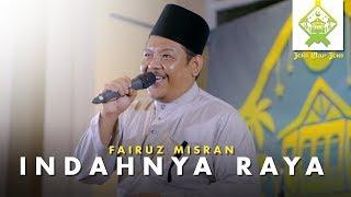 Fairuz Misran - Indahnya Raya LIVE (Jom Iftar Jom)