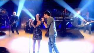 i can feel your heartbeat enrique nicole live