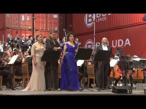 Carmen. Orquesta Filarmónica de Gran Canaria - 20º TEMUDAS FEST