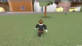 Roblox Games: The Purge