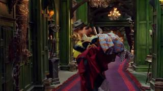 Black Knight Ghost Attack Scooby-Doo 2: Monsters Unleashed