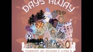Days Away - God and Mars