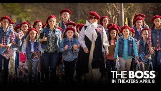 The Boss - In Theaters April 8 (TV Spot 10) (HD) thumbnail