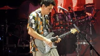 John Mayer - Belief - Fiserv Forum - Milwaukee, WI - August 6, 2019 LIVE