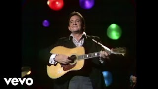 Johnny Cash - Tennessee Flat Top Box (The Best Of The Johnny Cash TV Show) YouTube Videos