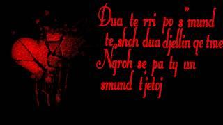 Zemra e Thyer & reni Elbasanit 2014 lyrics