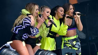 12 Times Little Mix Messed Up with Their Dance Choreography