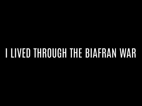 AN INTERVIEW ON BIAFRA| NIGERIA