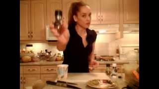 How To Cook Mexican Quinoa Salad - Cinco De Mayo Recipes: Cooking With Kimberly