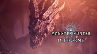 Monster Hunter World: Iceborne - Title Update 5 Trailer