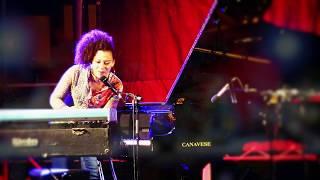 La Vie en Rose Jany McPherson / Andora Jazz Festival YouTube Videos