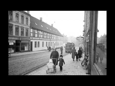 Odense i gamle dage